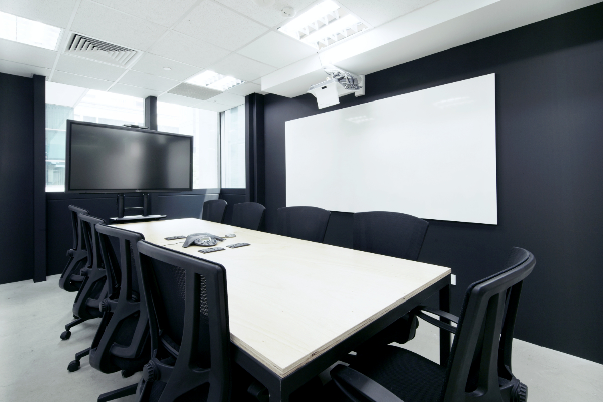The Company Board Room