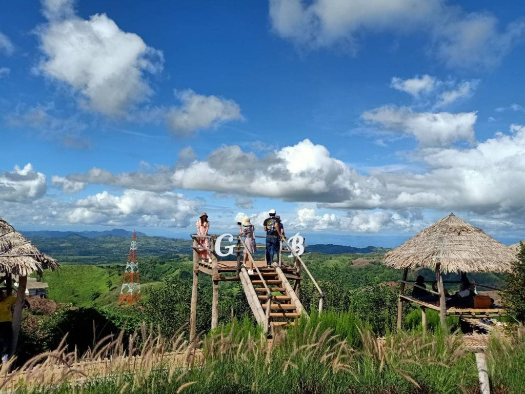 Walk With Us at Khao Kho, Phetchabun