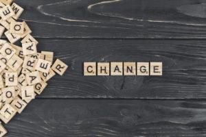 เปลี่ยนตัวเอง