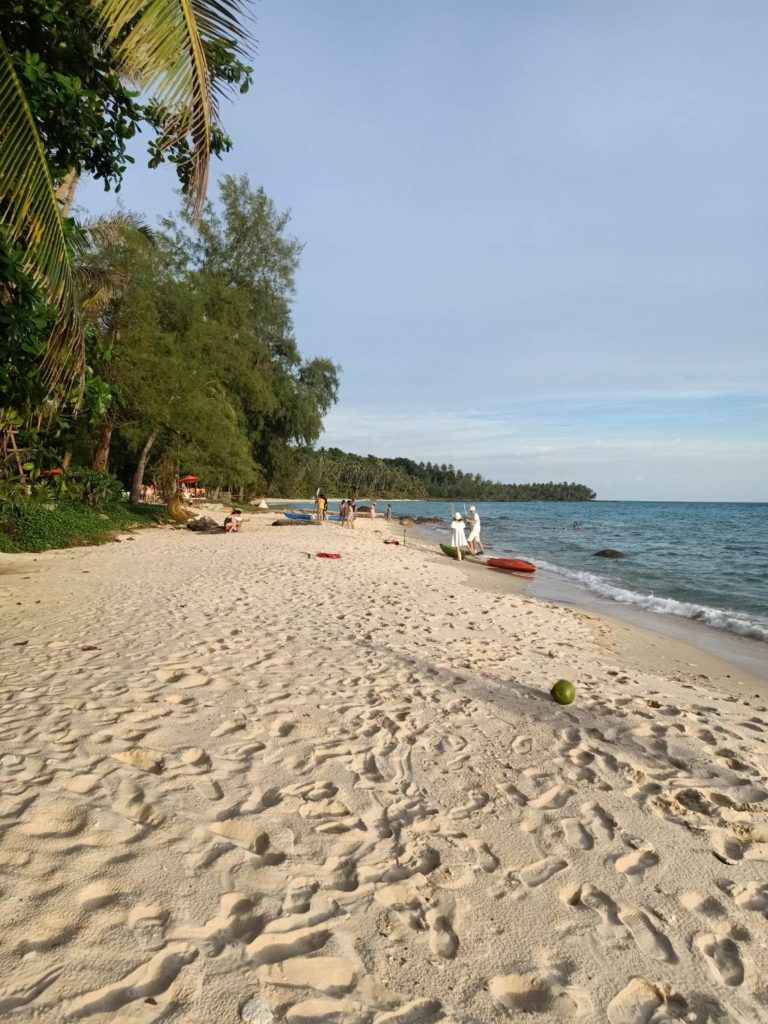 Let's go to the beach! Koh Kut,Trat