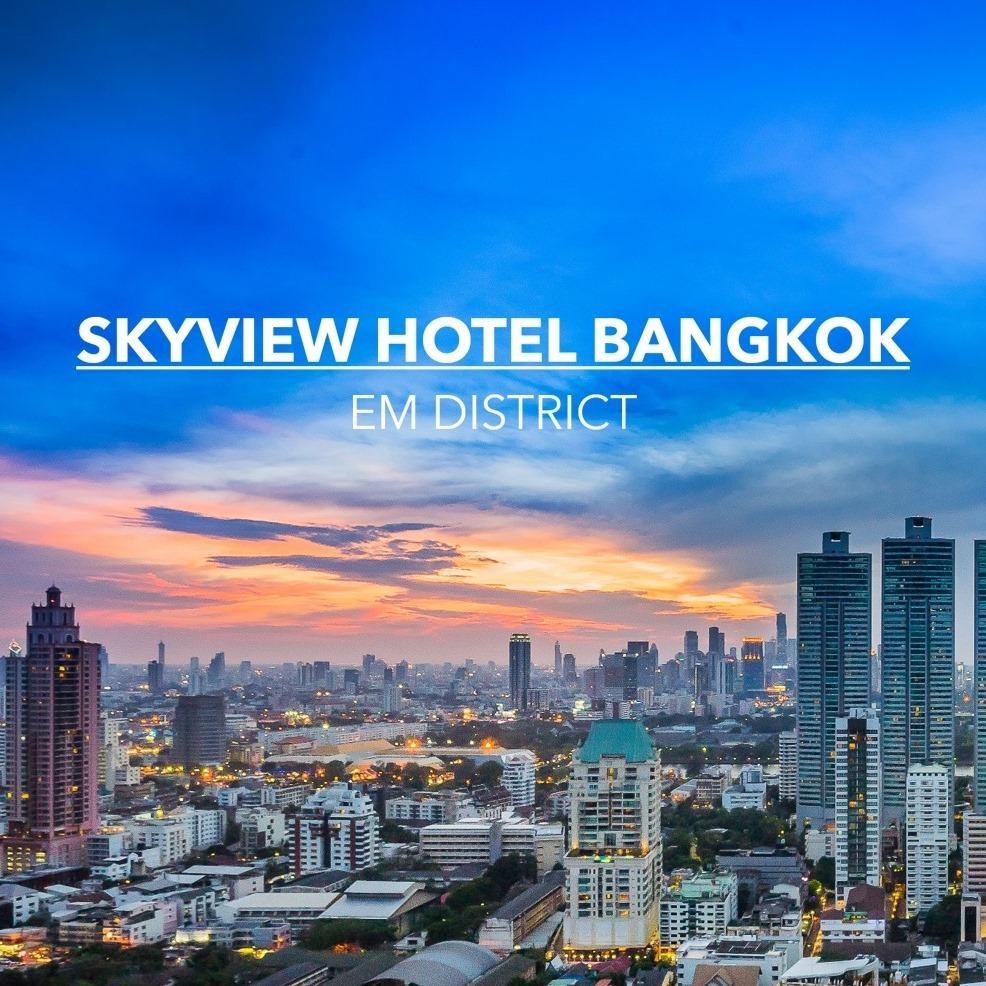 skyview hotel