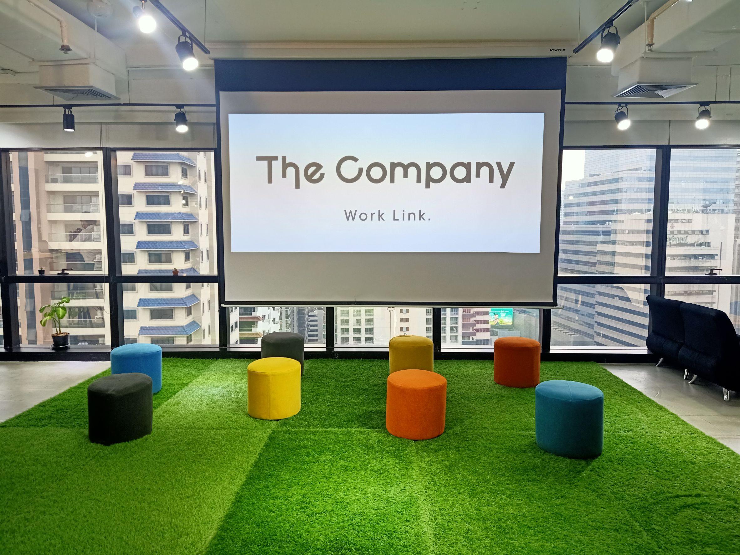 The Company Bangkok
