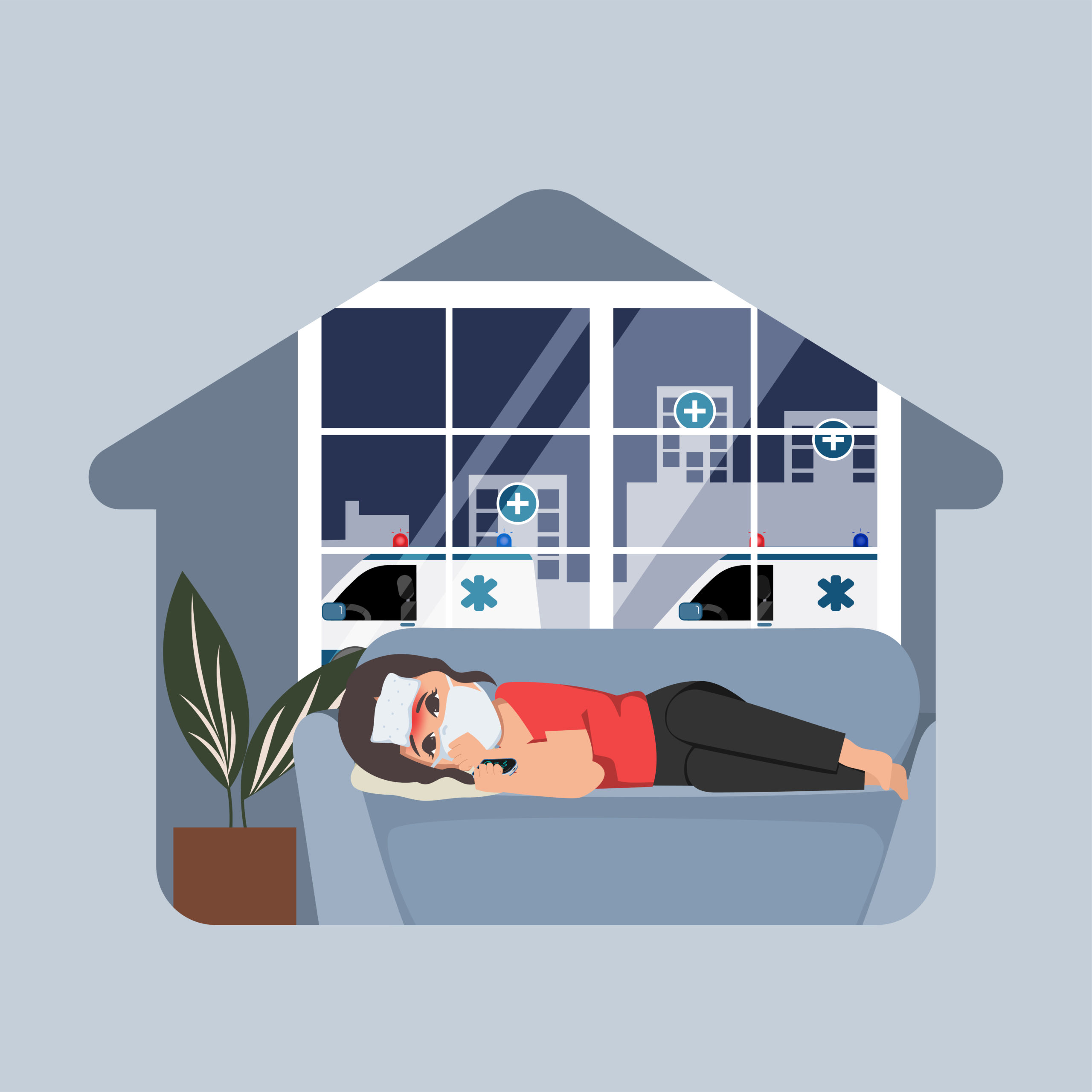 Home Isolation